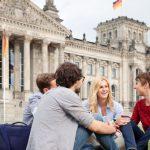 Seminario informativo para realizar estadías de investigación en Alemania