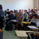 Jornadas de formación para jefes de trabajos prácticos y ayudantes