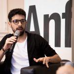 Carlos Manuel Álvarez brindará un taller sobre el diálogo entre la crónica y las ciencias sociales