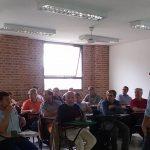 Se realizó la reunión del cuerpo docente del IT