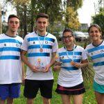 JUR 2018: Participación récord de deportistas UNSAM
