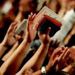 """Charla: """"Todo lo que usted quiere saber sobre los evangélicos y le contaron mal"""""""