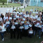 Tercera cohorte de la Diplomatura en Liderazgo para la Transformación Social