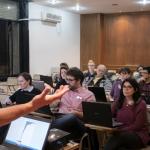 Posgrados de la EPyG: Reunión informativa