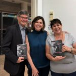 Presentación del libro de Mónica Szurmuk en Tel Aviv
