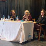 La Dirección de Género participó de la jornada sobre violencia de género de la Universidad Nacional de Río Negro