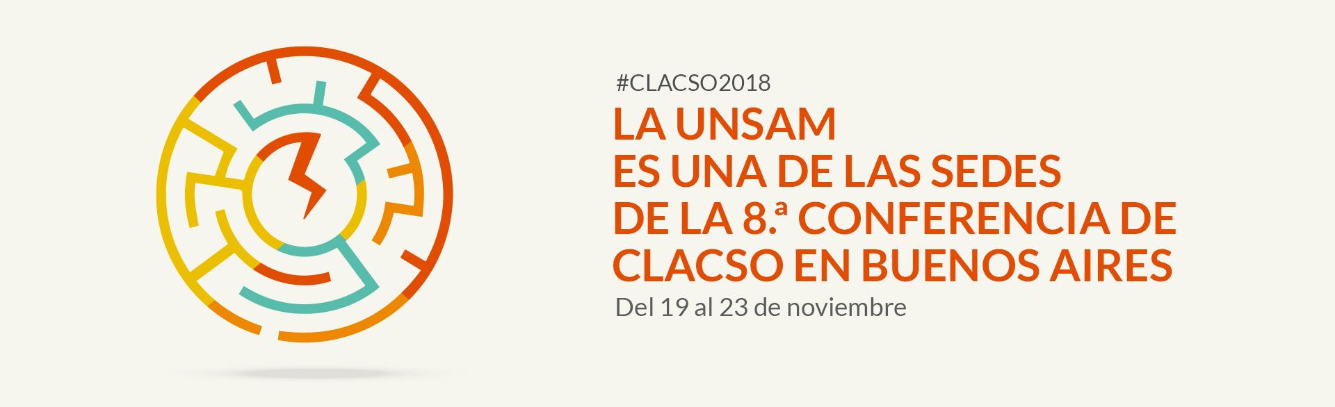 Octava conferencia CLACSO