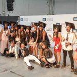 La primera cohorte de la Escuela Secundaria Técnica de la UNSAM festejó su graduación