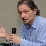 Michael Heinrich en el encuentro internacional Marx 200 Años
