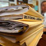 Apuntes sobre la reforma laboral