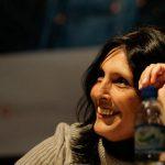 Rossana Reguillo en los festejos por los 20 años del IDAES