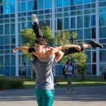 El IAMK realizó su primer festival multidisciplinario #ARTE18