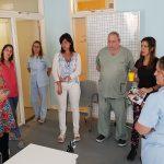 """El proyecto de voluntariado """"Huerta, salud e integración"""" realizó su jornada de cierre anual"""