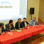 Nuevo convenio entre la Municipalidad de San Martín y la UNSAM