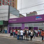 La Municipalidad de San Martín inauguró el Espacio Mujeres