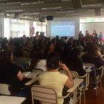 La Dirección de Género estuvo presente en el VIII Congreso Marplatense de Psicología