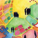 Primera defensa de tesis de la Maestría en Política y Gestión Local