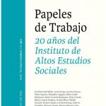 Laura Masson y Vanesa Vazquez Laba escribieron en <i>Papeles de trabajo</i> del IDAES