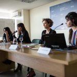 La Dirección de Género de la UNSAM participó de la presentación del Protocolo contra la Violencia de Género de la UNTREF