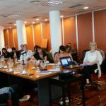 Se realizó la charla informativa sobre el programa de financiamiento europeo Marie Skłodowska-Curie