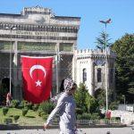 Becas para estudiar e investigar en Turquía