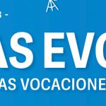 Resultados de las becas EVC 2018