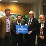El OIEA designa a la CNEA como Centro Colaborativo en América Latina