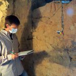 Diario de un argentino en las tumbas de Egipto
