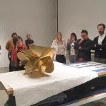 La UNSAM en dos encuentros internacionales sobre catalogación y archivos digitales