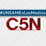 <em>C5N</em> refleja un informe elaborado por el CETyD