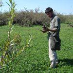 """Facundo Schivo: """"La degradación y la pérdida de hábitats amenazan la biodiversidad"""""""