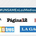 Repercusiones en los medios de la nota en la que consultaron a Carla Fernández