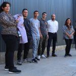 Trabajadores de la UNSAM completan sus estudios secundarios en el Campus