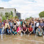 La UNSAM dio la bienvenida a más de 50 estudiantes extranjeros