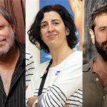 Premios Nacionales 2018 para tres investigadores de la UNSAM