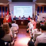 La UNSAM y la cooperación Sur-Sur en BAPA+40