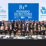 Ley Micaela: Autoridades de universidades del CIN se formarán en perspectiva de género