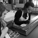 El patrimonio bajo la lupa: Jornadas de Jóvenes Conservadores y Restauradores en la UNSAM