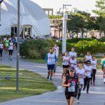 """Se realizó la Maratón Solidaria """"Corremos por el Belgrano"""""""
