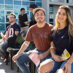 Más de cincuenta personas donaron sangre en la UNSAM