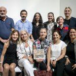 UNSAM Edita y TAREA-IIPC presentaron <i>El taller de Collivadino</i>