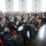 El Instituto Antártico Argentino cumplió 68 años