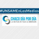<i>Chaco día por día</i> destacó la Diplomatura en Liderazgo para la Transformación Social