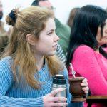 Jornada de Jóvenes Investigadorxs en Ciencias Sociales