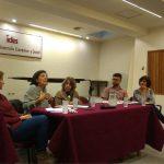 El Programa de Lenguas participó de las Jornadas de Investigación Social sobre Italia en la Argentina