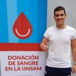 14.ª Jornada de Donación de Sangre en el Campus Miguelete