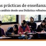 Presentación del libro: <i>Las prácticas de enseñanza</i> de Jorge Steiman