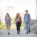 Estudio en BA: Nuevas becas para estudiar en el exterior