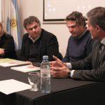 Más educación, salud y trabajo para lxs jóvenes de San Martín