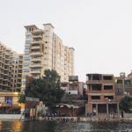 Amr Adly presenta su libro <i>La economía política del capitalismo en Medio Oriente </i>